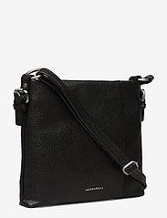 GiGi Fratelli - Romance shoulderbag / crossbody bag - schoudertassen - black - 2