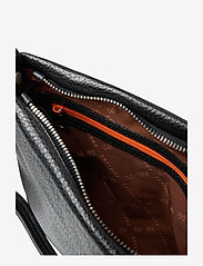GiGi Fratelli - Romance shoulderbag / crossbody bag - schoudertassen - black - 4