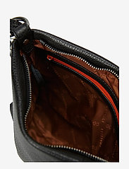 GiGi Fratelli - Romance shoulderbag / crossbody bag - shoulder bags - black - 5