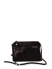 Sauvage Crossbody / shoulderbag - BLACK