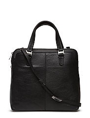Elegance Handbag - BLACK