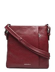 Romance shoulderbag / crossbody bag - RUBINO