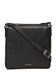 Romance Crossbag - BLACK