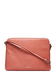 Romance Flat bag - OLD ROSE