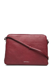 Romance Flat bag - RUBINO