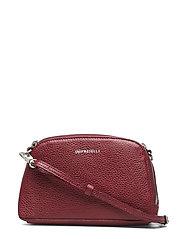 Romance Small Handbag - RUBINO