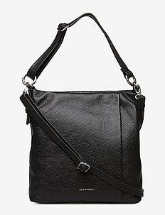 Romance Hobo - torebki z uchwytem - black