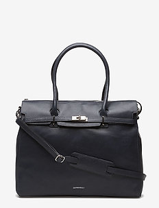 "Romance 15"" Laptopbag - navy"