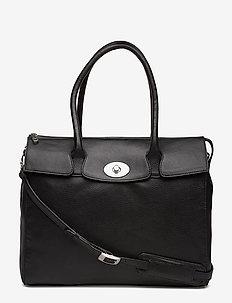 "Romance 15""Handbag - BLACK"