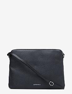 Romance Flat bag - BLACK
