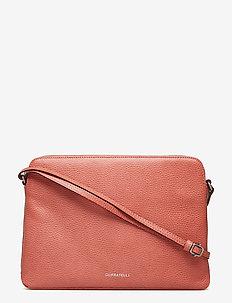Romance Flat bag - OLD ROSE