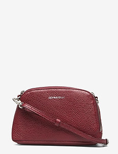 Romance Small Handbag - na ramię - rubino