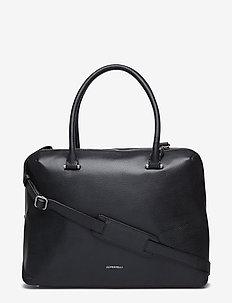 "Romance 13,3""Businessbag - BLACK"