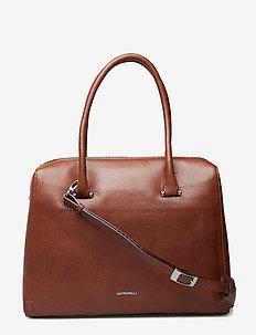 "Romance 13,3""workbag - BRANDY"