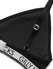 Gilly Hicks - Logo Triangle - soutien-gorge souple - black - 3