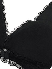 Gilly Hicks - HCo. GIRLS INTIMATES & SLEEP - bløde bh'er - black - 3
