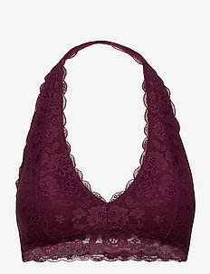 HCo. GIRLS INTIMATES & SLEEP - myk bh - berry wine