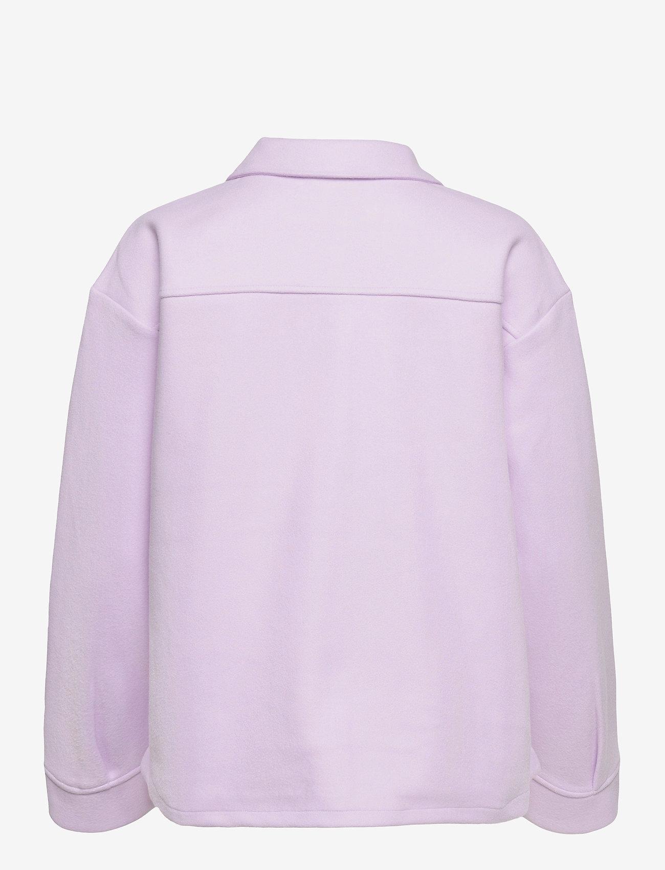 Gina Tricot - Majken jacket - lichte jassen - orchid petal (4330) - 1