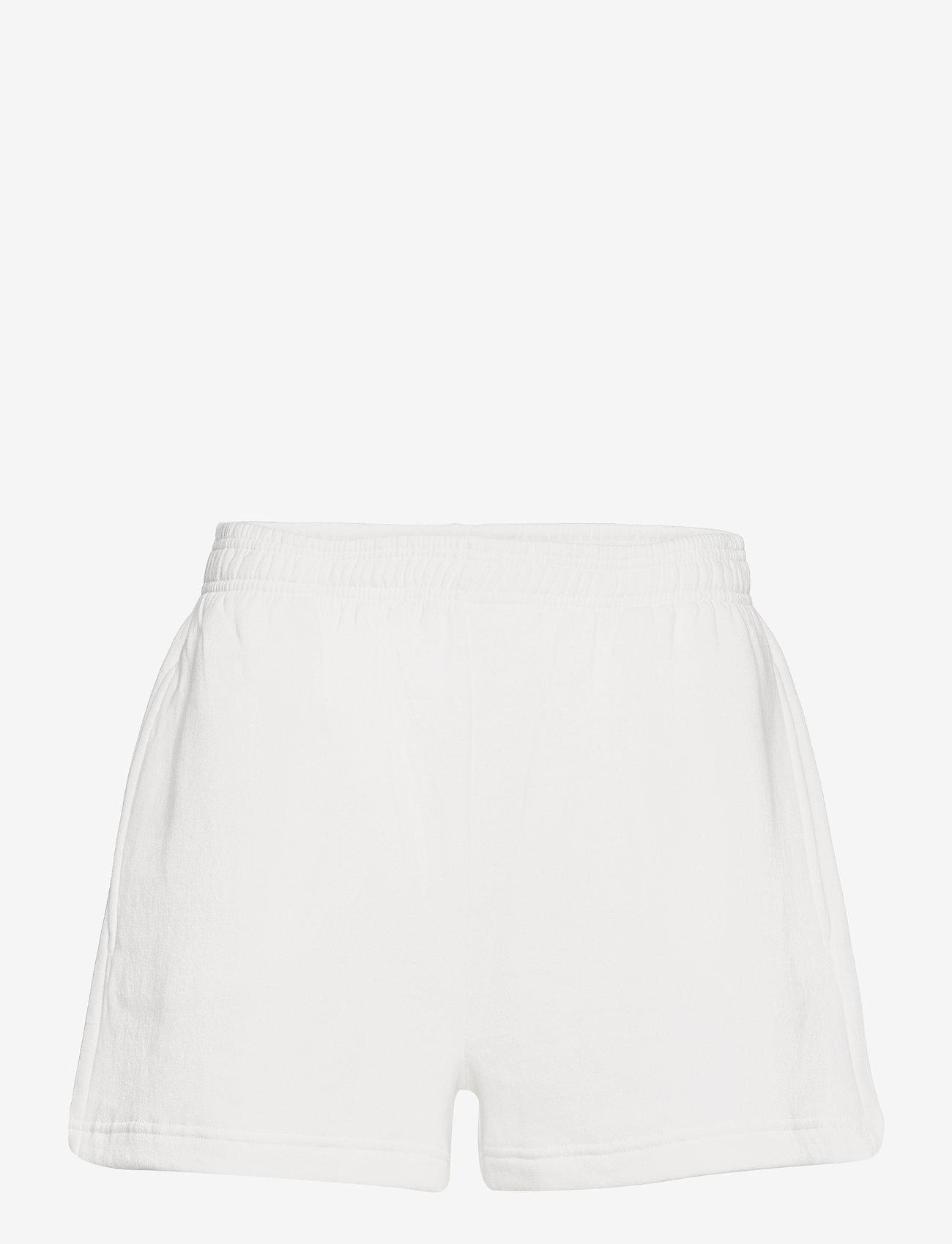 Gina Tricot - Gia shorts - shorts casual - offwhite - 0