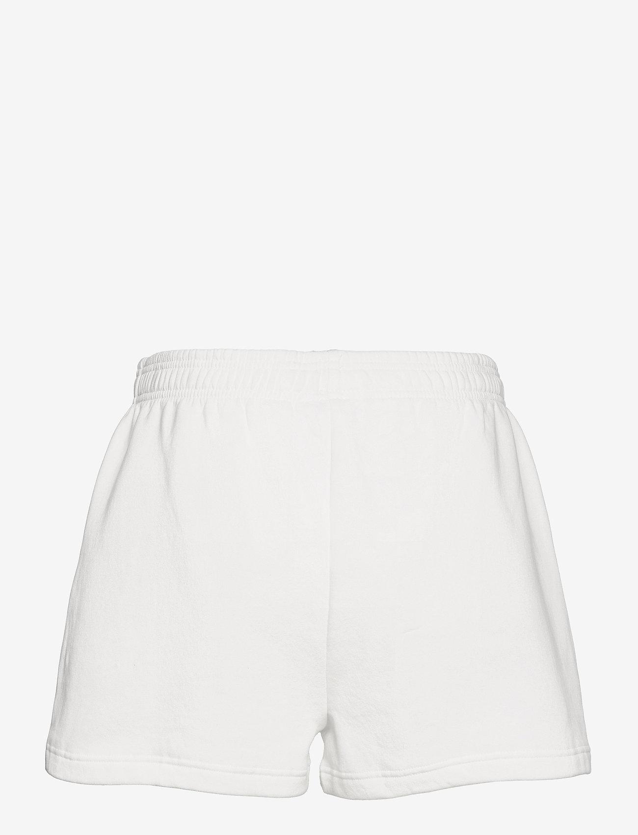Gina Tricot - Gia shorts - shorts casual - offwhite - 1