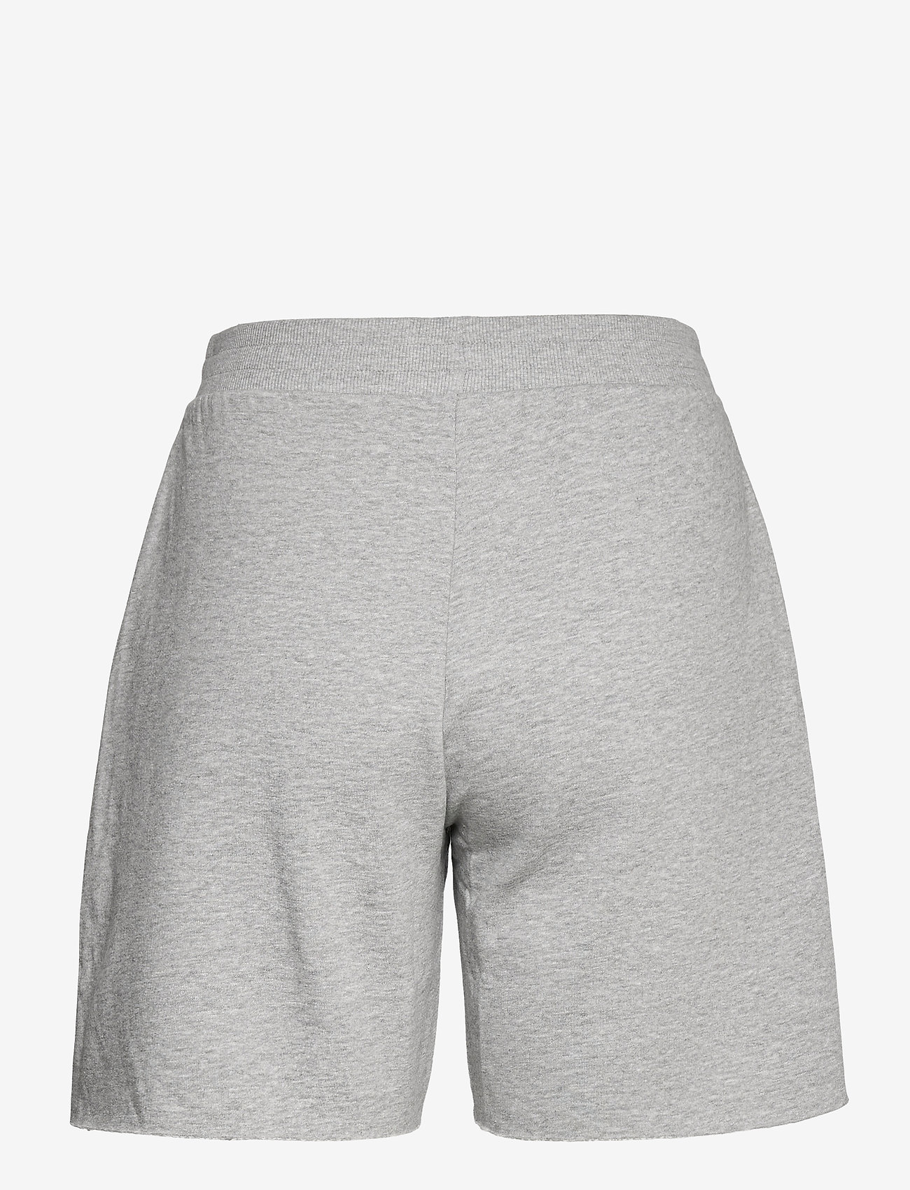 Gina Tricot - Eliana shorts - shorts casual - grey melange (8181) - 1