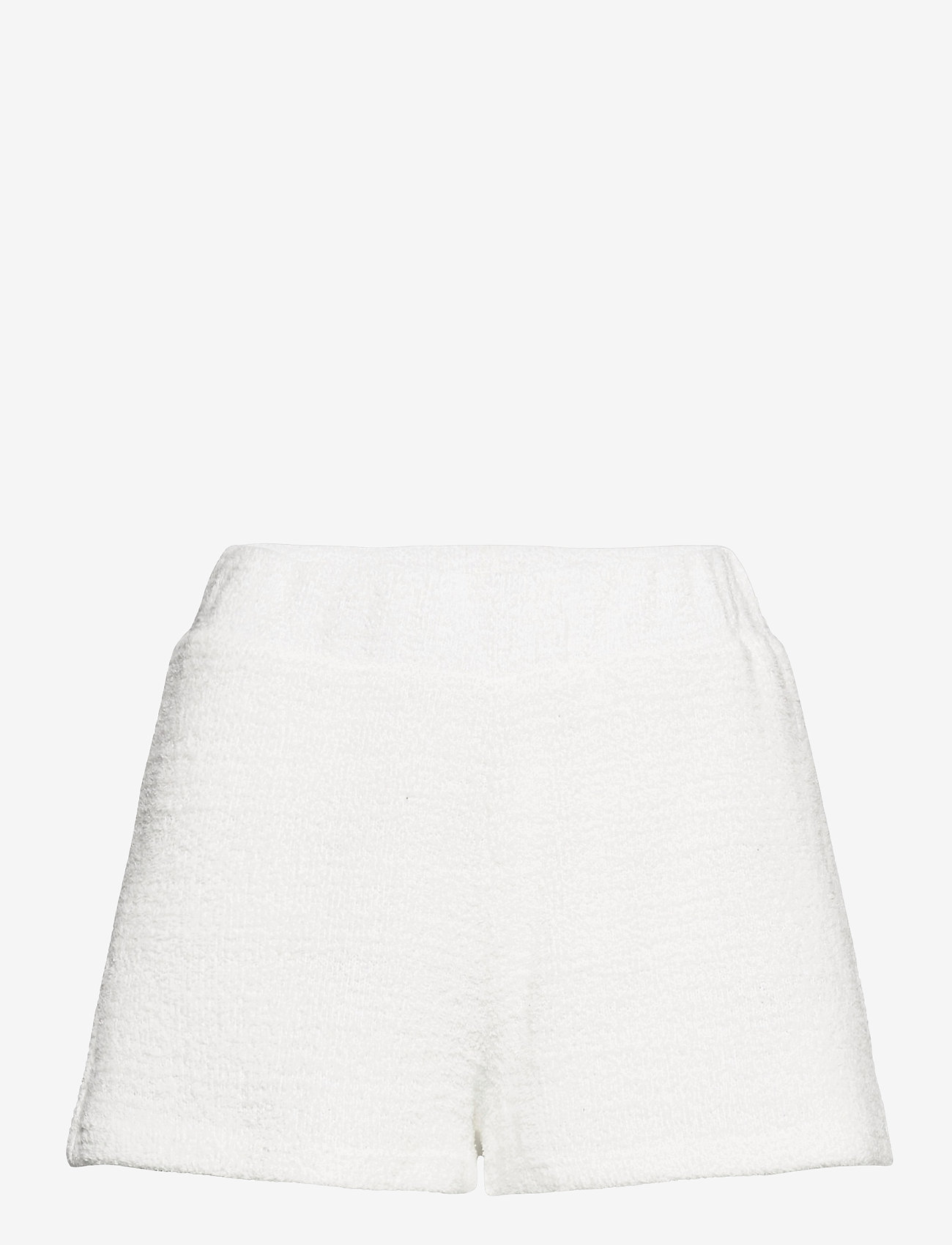 Gina Tricot - Addison shorts - shorts casual - offwhite - 0