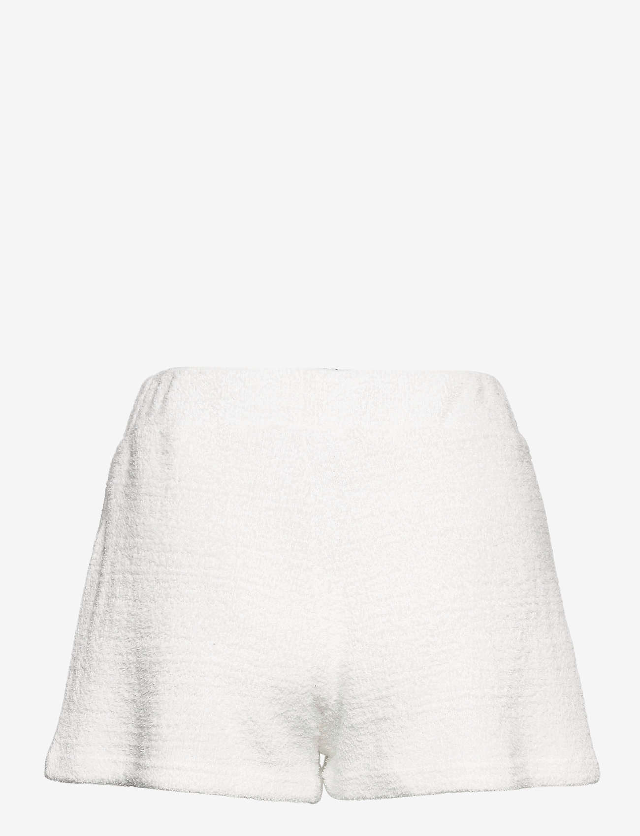 Gina Tricot - Addison shorts - shorts casual - offwhite - 1