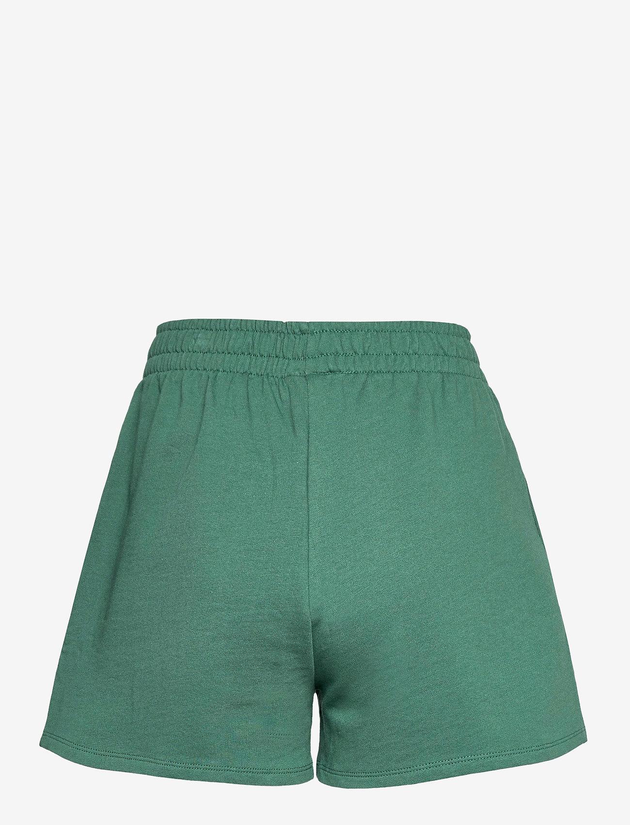 Gina Tricot - Kalyn shorts - shorts casual - trekking green (6068) - 1