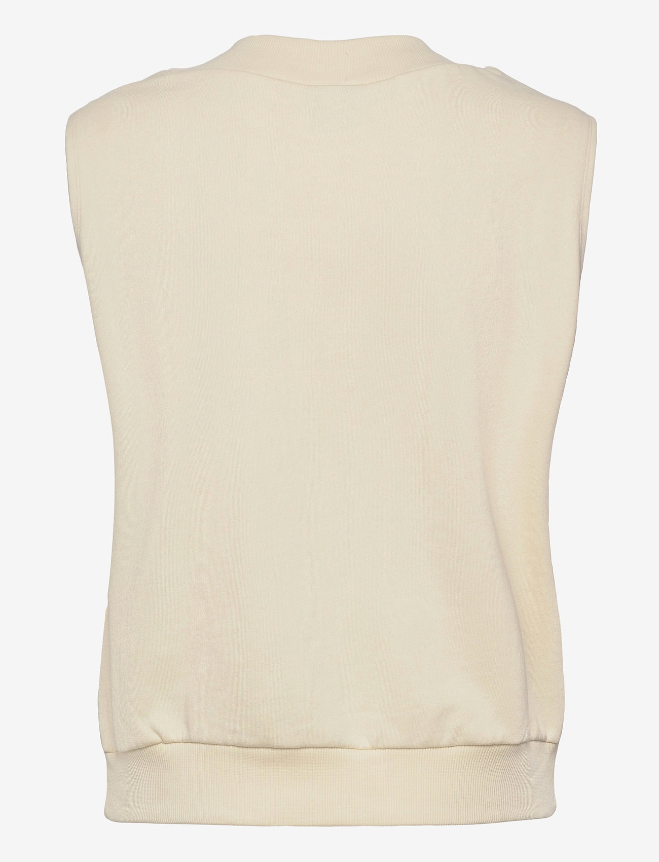 Gina Tricot - Love vest - knitted vests - cloud cream (1601) - 1