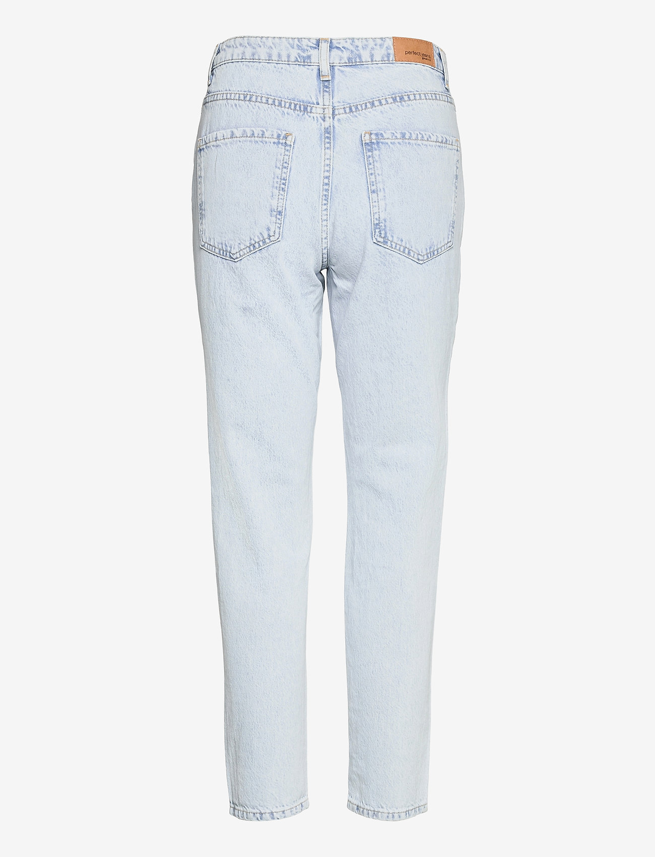 Gina Tricot - Dagny mom jeans - mom jeans - bleached blue (5029) - 1