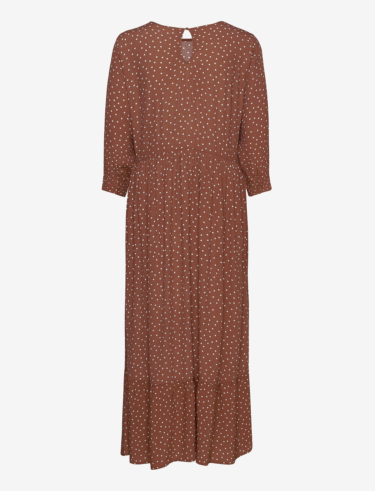 Gina Tricot - Gigi dress - maksimekot - small dots