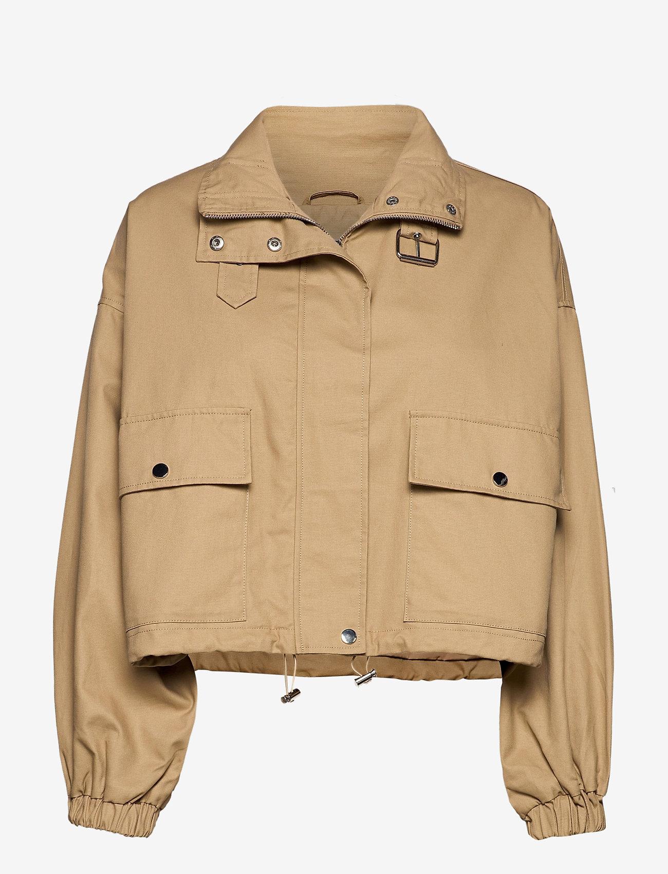 Vera utility jacket
