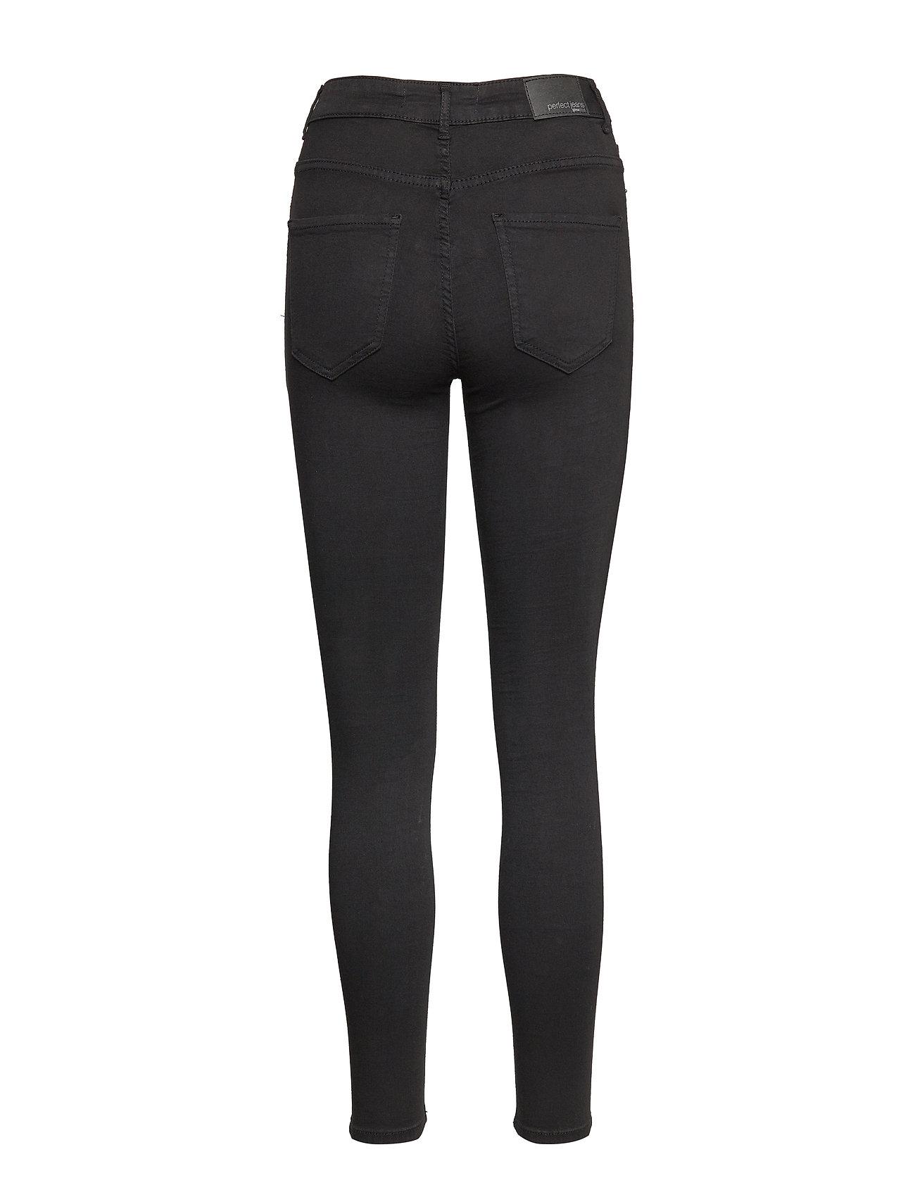 Gina Tricot Molly Highwaist Jeans Black