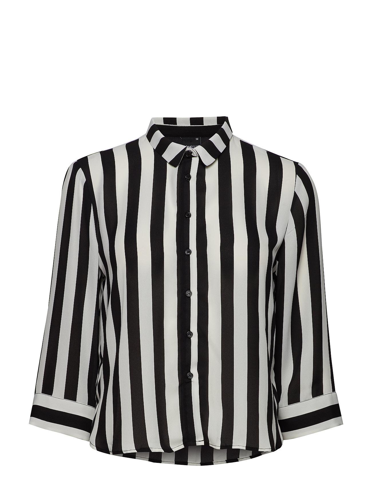 Gina Tricot Kajsa shirt Ögrönlar