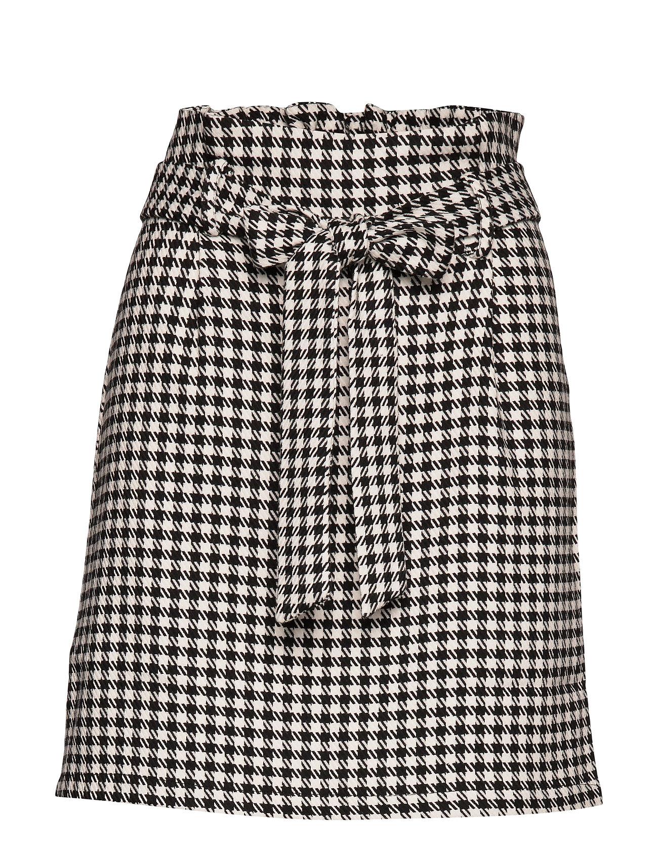 Gina Tricot Nova skirt - DOGTOOTH