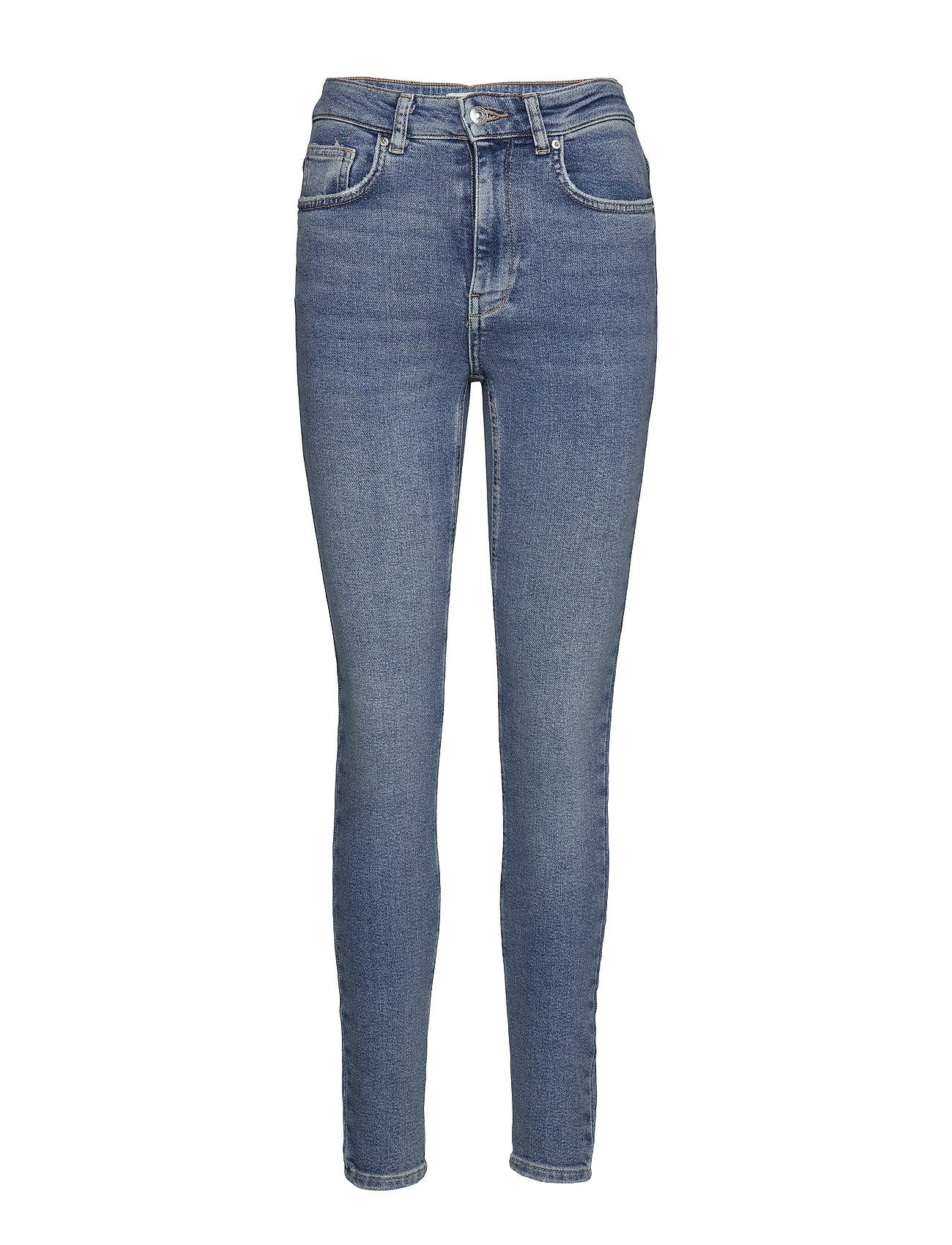 Gina Tricot Hedda original jeans - MIDBLUE F