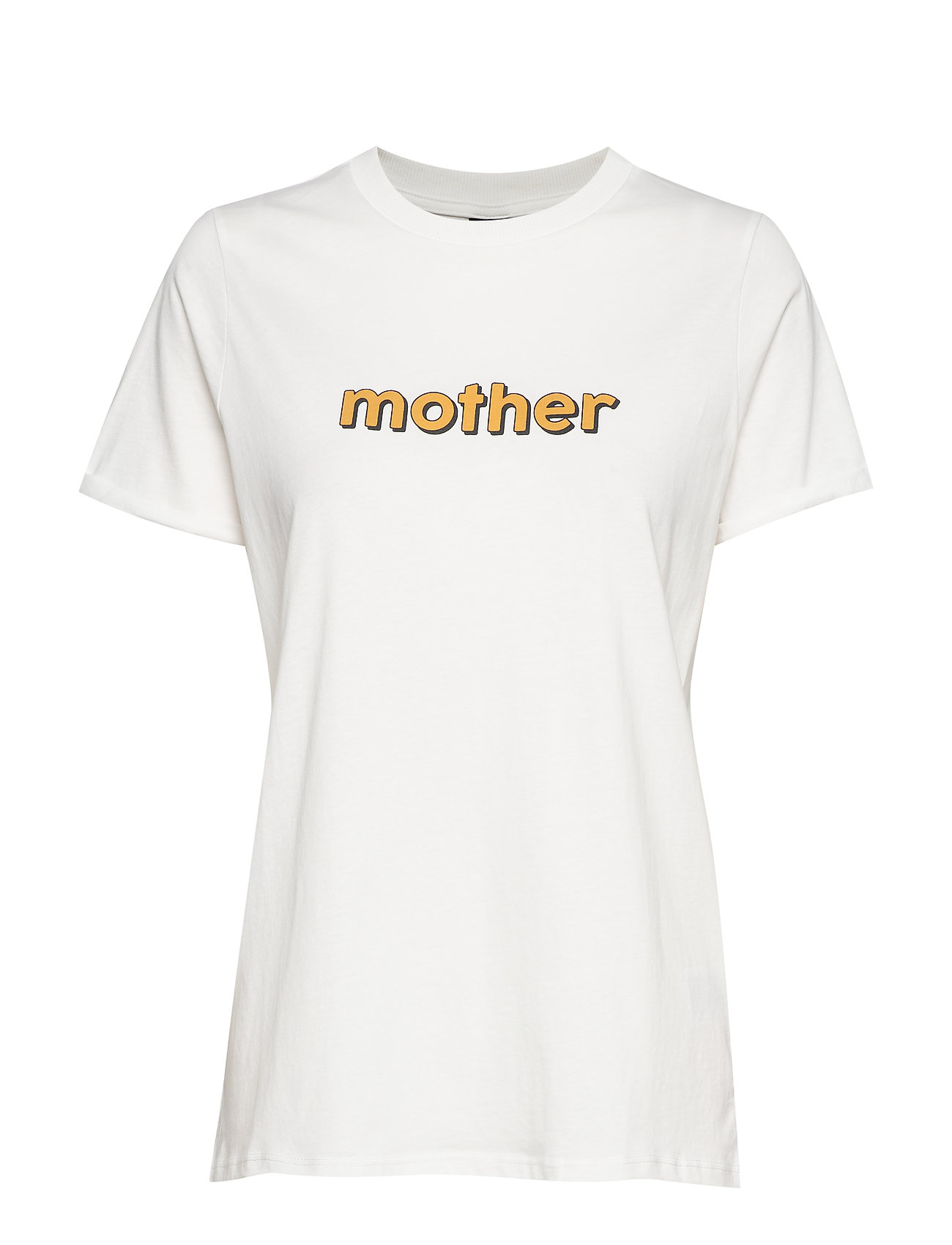 Gina Tricot Me tee - MOTHER/TEXT