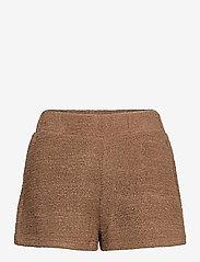 Gina Tricot - Addison shorts - shorts casual - caribou (7198) - 0