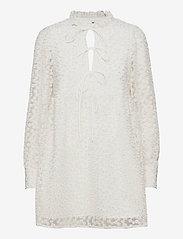 Gina Tricot - Dea dress - sommerkjoler - offwhite - 0