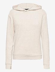 Alicia hoodie - BEIGE (1040)