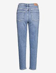 Gina Tricot - Comfy mom jeans - mom-jeans - indigo blue (5037) - 1