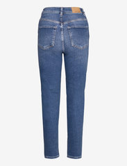 Gina Tricot - Comfy mom jeans - mom jeans - skyline blue (5062) - 1