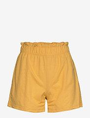 Gina Tricot - Kathy shorts - shorts casual - ochre (2003) - 0