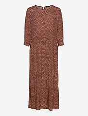 Gina Tricot - Gigi dress - maksimekot - small dots - 0