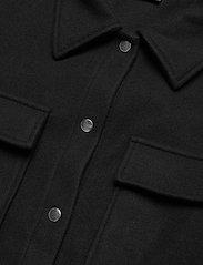 Gina Tricot - Majken jacket - lichte jassen - black (9000) - 2