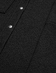 Gina Tricot - Majken jacket - lichte jassen - black (9000) - 4