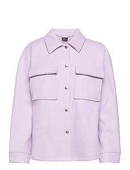 Majken jacket - ORCHID PETAL (4330)