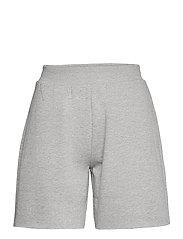 Eliana shorts - GREY MELANGE (8181)