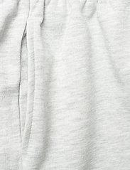 Gina Tricot - Kalyn shorts - shorts casual - lt greymelange (8049) - 2