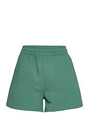 Kalyn shorts - TREKKING GREEN (6068)